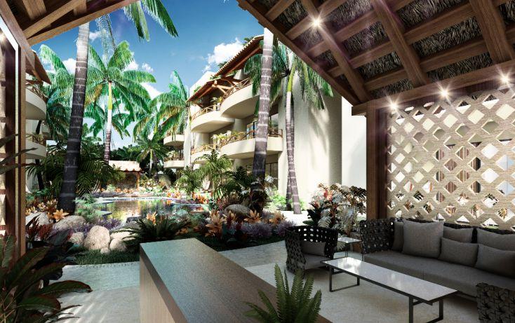 Foto de departamento en venta en, villas tulum, tulum, quintana roo, 1526267 no 04