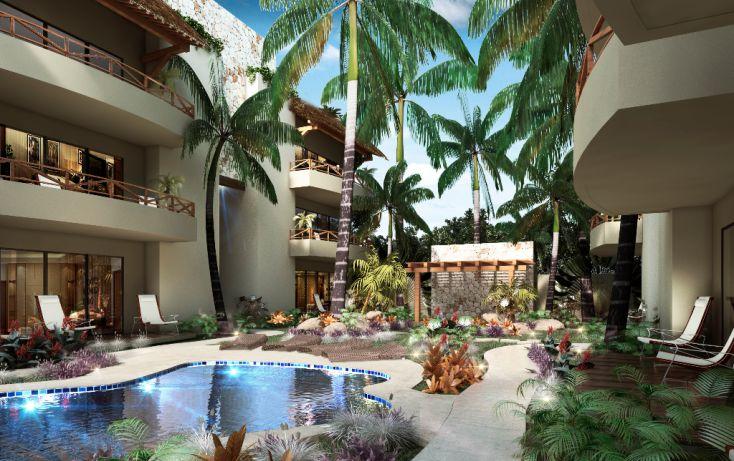 Foto de departamento en venta en, villas tulum, tulum, quintana roo, 1526267 no 06