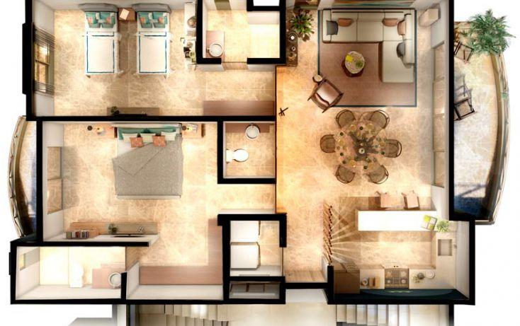 Foto de departamento en venta en, villas tulum, tulum, quintana roo, 1526267 no 15