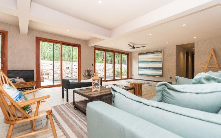 Foto de casa en condominio en venta en, villas tulum, tulum, quintana roo, 1617074 no 02