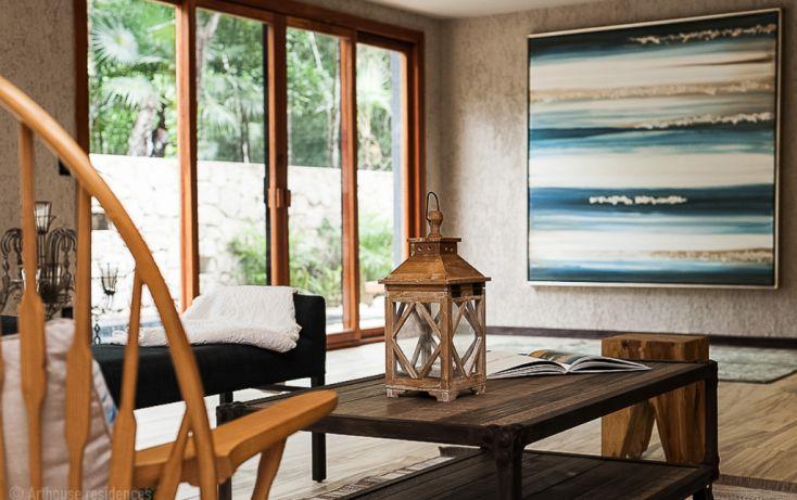 Foto de casa en condominio en venta en, villas tulum, tulum, quintana roo, 1617074 no 03