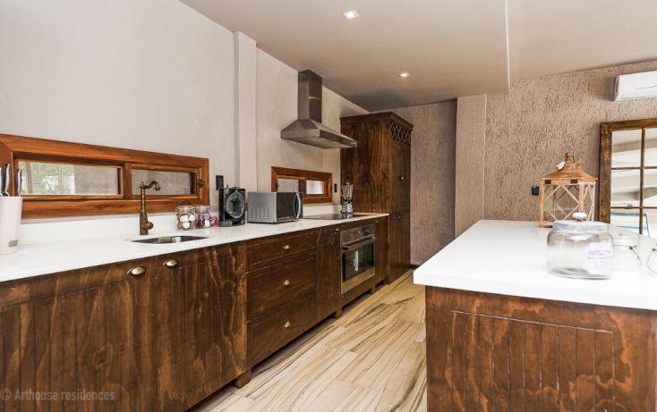 Foto de casa en condominio en venta en, villas tulum, tulum, quintana roo, 1617074 no 05
