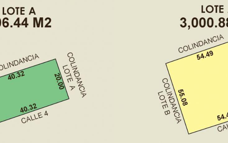 Foto de terreno comercial en venta en, villas tulum, tulum, quintana roo, 1941346 no 02