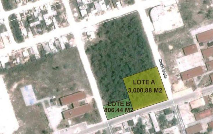 Foto de terreno comercial en venta en, villas tulum, tulum, quintana roo, 1941346 no 04