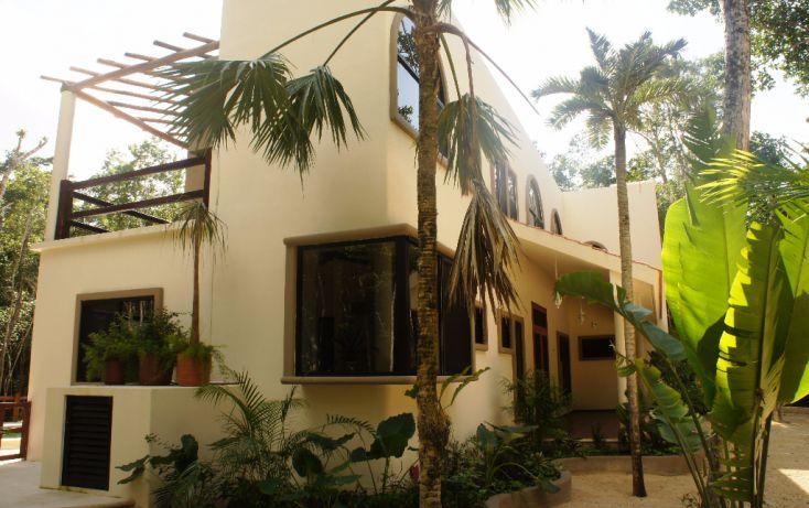 Foto de terreno habitacional en venta en, villas tulum, tulum, quintana roo, 1975418 no 03