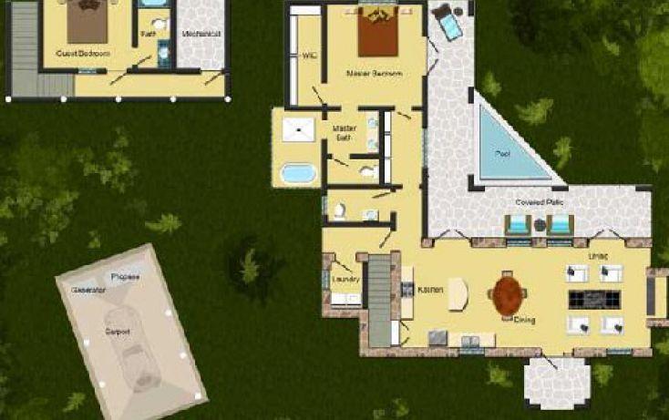 Foto de terreno habitacional en venta en, villas tulum, tulum, quintana roo, 1975418 no 06