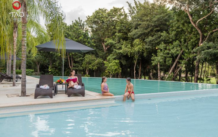 Foto de casa en venta en, villas tulum, tulum, quintana roo, 2035644 no 10