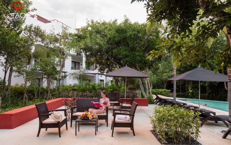 Foto de casa en venta en, villas tulum, tulum, quintana roo, 2035644 no 12