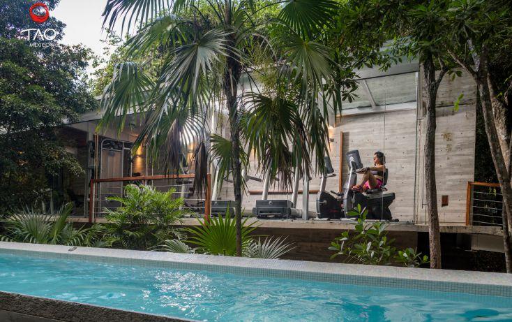 Foto de casa en venta en, villas tulum, tulum, quintana roo, 2035644 no 34