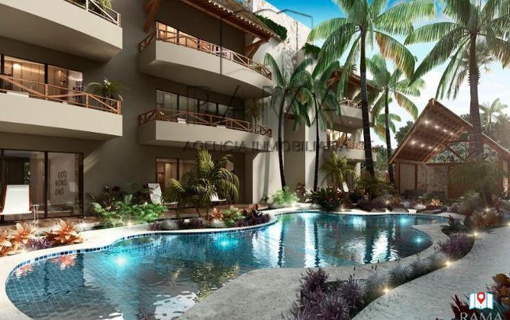 Foto de departamento en venta en  , villas tulum, tulum, quintana roo, 2733959 No. 02