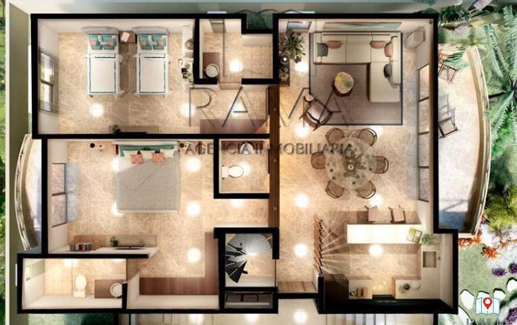 Foto de departamento en venta en  , villas tulum, tulum, quintana roo, 2733959 No. 06
