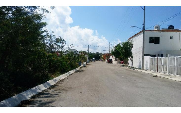 Terreno habitacional en villas tulum en venta id 3221583 for Villas quintana roo