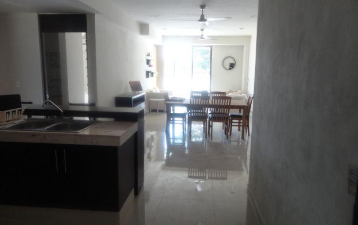 Foto de departamento en renta en, villas universidad, campeche, campeche, 1617588 no 03