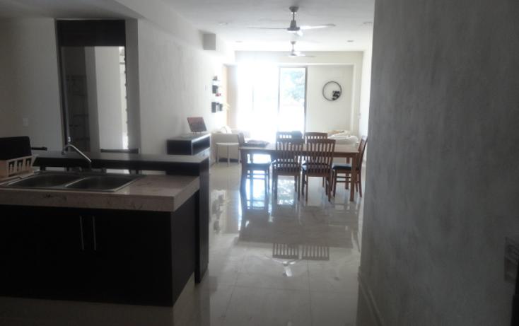 Foto de departamento en renta en  , villas universidad, campeche, campeche, 1617588 No. 03