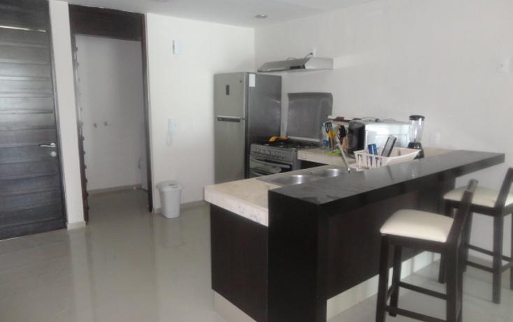 Foto de departamento en renta en  , villas universidad, campeche, campeche, 1617588 No. 05