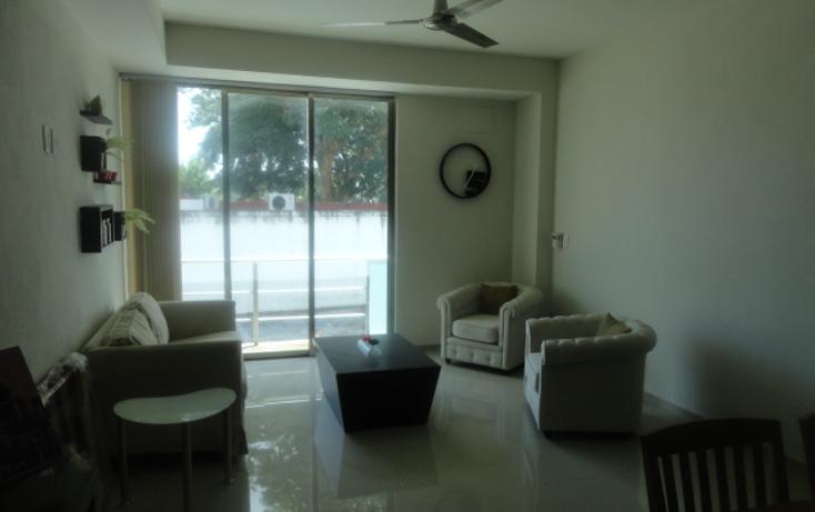 Foto de departamento en renta en  , villas universidad, campeche, campeche, 1617588 No. 06