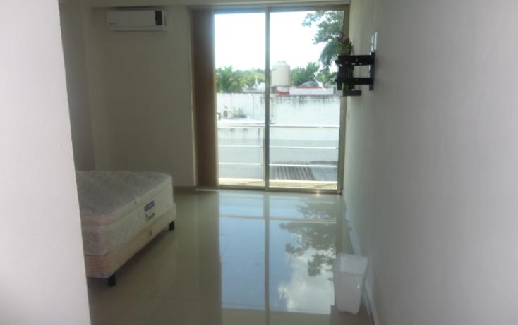 Foto de departamento en renta en  , villas universidad, campeche, campeche, 1617588 No. 09
