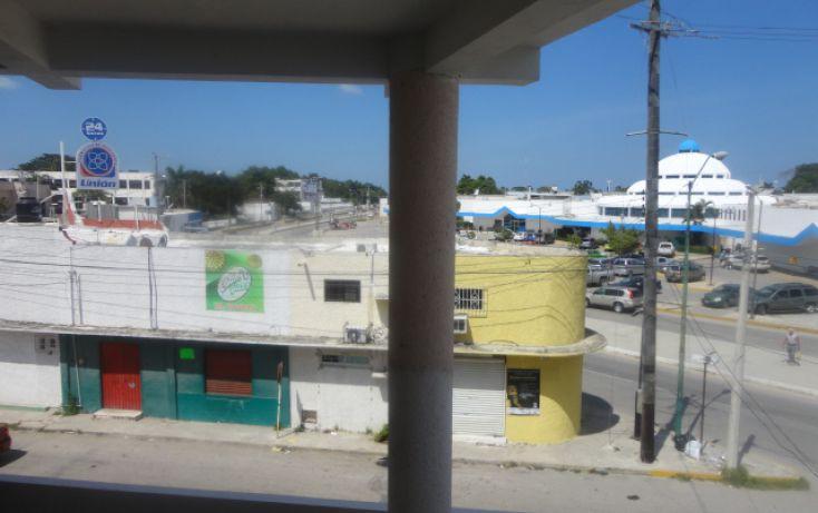 Foto de departamento en renta en, villas universidad, campeche, campeche, 1617588 no 12