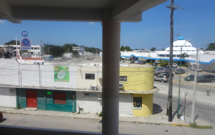Foto de departamento en renta en  , villas universidad, campeche, campeche, 1617588 No. 12