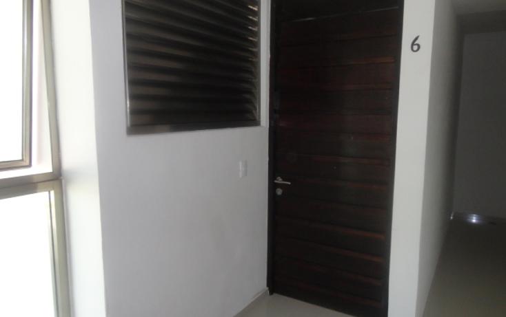 Foto de departamento en renta en  , villas universidad, campeche, campeche, 1617588 No. 14
