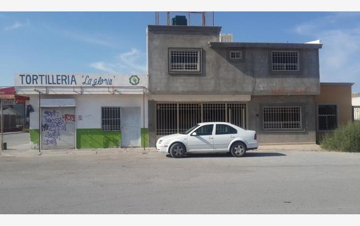 Foto de casa en venta en  , villas universidad oriente, torreón, coahuila de zaragoza, 1457213 No. 01