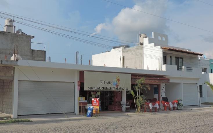 Foto de local en venta en  , villas universidad, puerto vallarta, jalisco, 1009291 No. 01