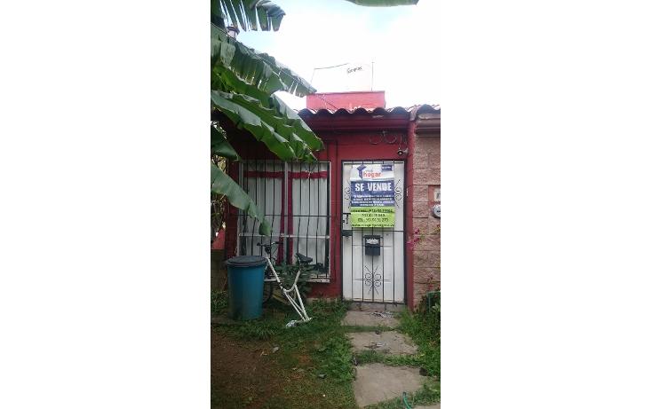 Foto de casa en venta en  , villas xoxo 1, santa cruz xoxocotlán, oaxaca, 1442209 No. 01