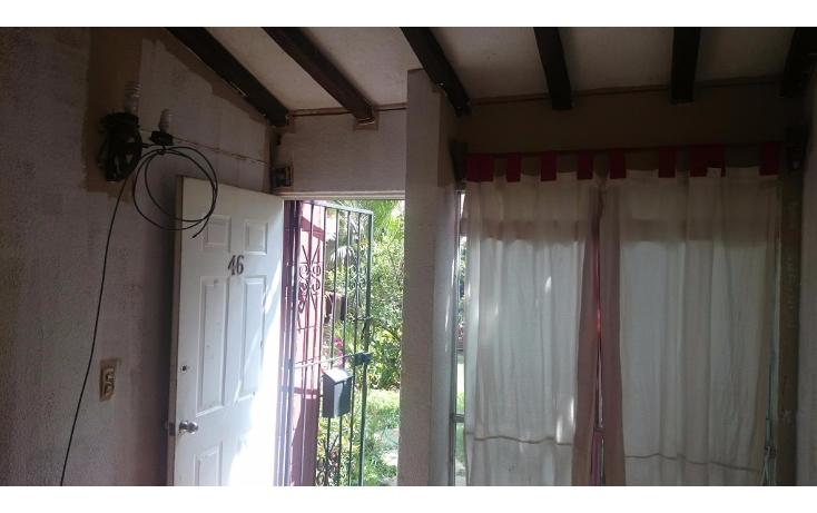 Foto de casa en venta en  , villas xoxo 1, santa cruz xoxocotl?n, oaxaca, 1442209 No. 12
