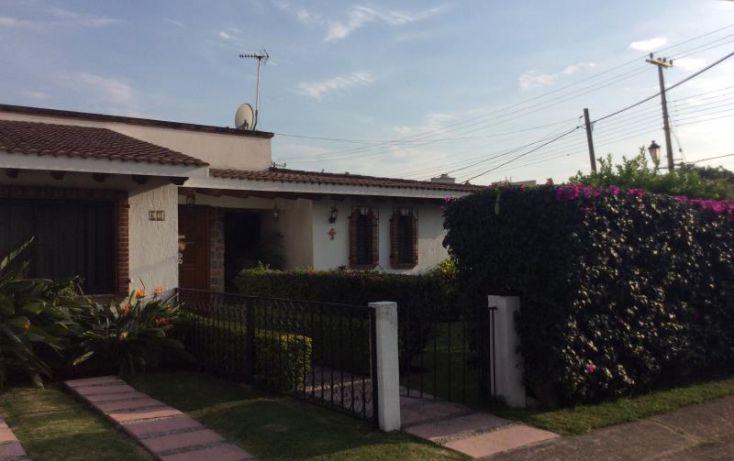 Foto de casa en renta en villas yautepec 321, lomas de cocoyoc, atlatlahucan, morelos, 1563430 no 02