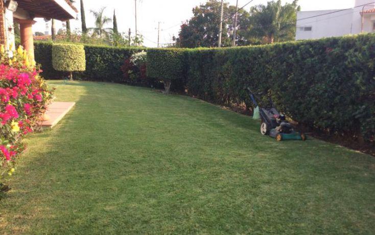 Foto de casa en renta en villas yautepec 321, lomas de cocoyoc, atlatlahucan, morelos, 1563430 no 04