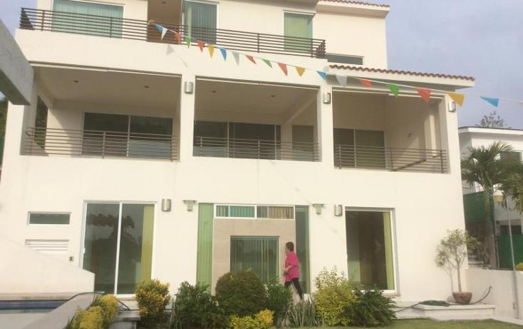 Foto de casa en venta en villas yautepec 38, lomas de cocoyoc, atlatlahucan, morelos, 2701523 No. 01