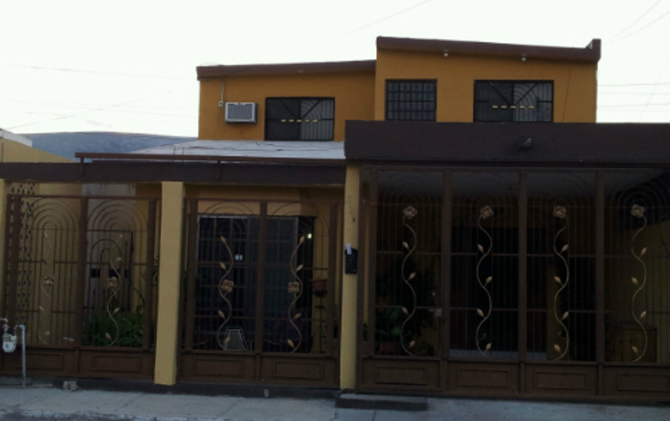 Foto de casa en venta en  , villazul, san nicolás de los garza, nuevo león, 1076775 No. 01