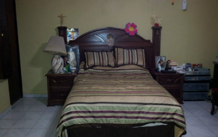 Foto de casa en venta en  , villazul, san nicolás de los garza, nuevo león, 1076775 No. 02