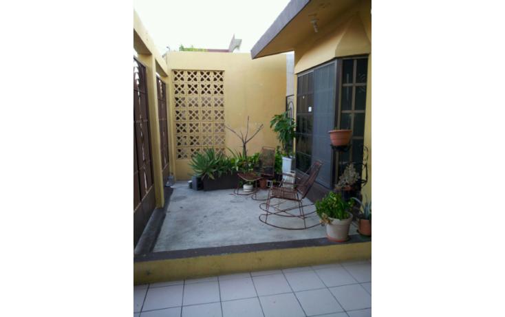 Foto de casa en venta en  , villazul, san nicolás de los garza, nuevo león, 1076775 No. 04
