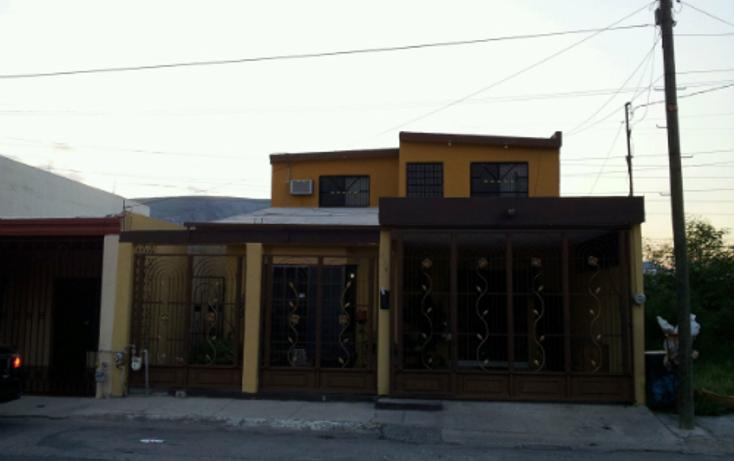 Foto de casa en venta en  , villazul, san nicolás de los garza, nuevo león, 1076775 No. 05