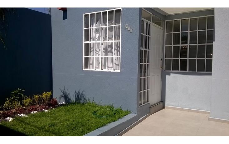 Foto de casa en venta en  , villerías, aguascalientes, aguascalientes, 1679984 No. 01
