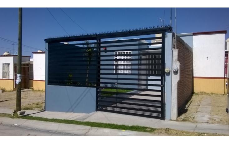 Foto de casa en venta en  , villerías, aguascalientes, aguascalientes, 1679984 No. 02