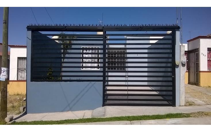 Foto de casa en venta en  , villerías, aguascalientes, aguascalientes, 1958885 No. 01