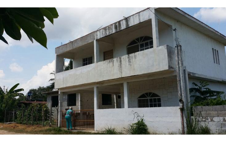 Foto de casa en venta en  , villerias, altamira, tamaulipas, 1263077 No. 01