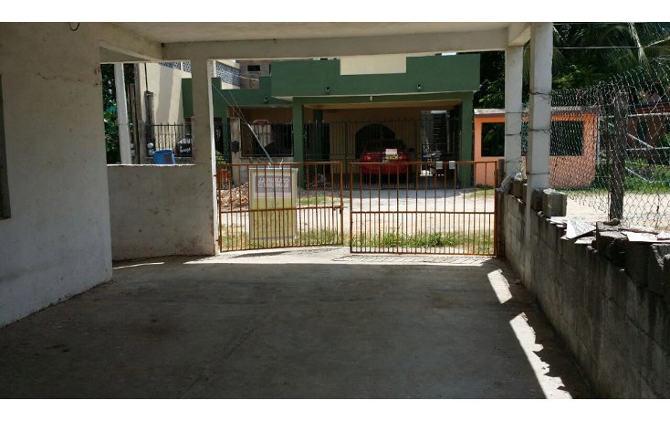 Foto de casa en venta en  , villerias, altamira, tamaulipas, 1263077 No. 02