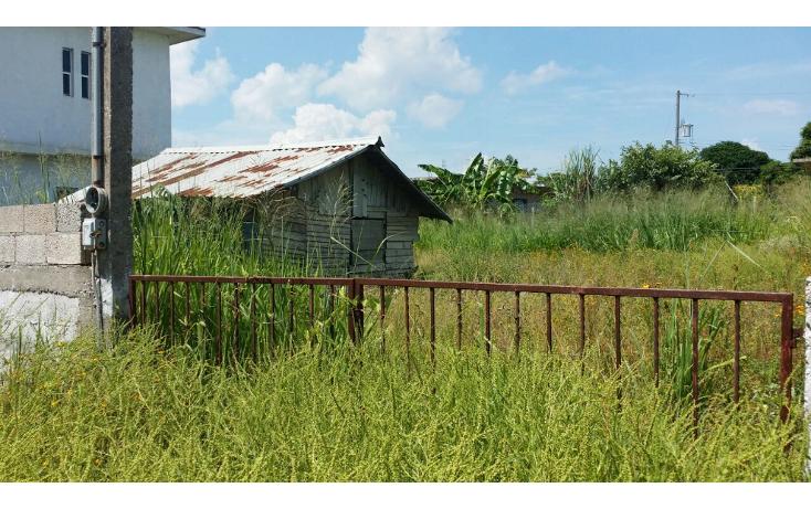 Foto de terreno habitacional en venta en  , villerias, altamira, tamaulipas, 1301251 No. 01