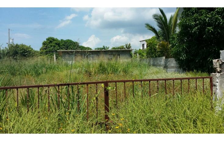 Foto de terreno habitacional en venta en  , villerias, altamira, tamaulipas, 1301251 No. 02