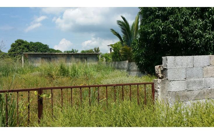 Foto de terreno habitacional en venta en  , villerias, altamira, tamaulipas, 1301251 No. 03