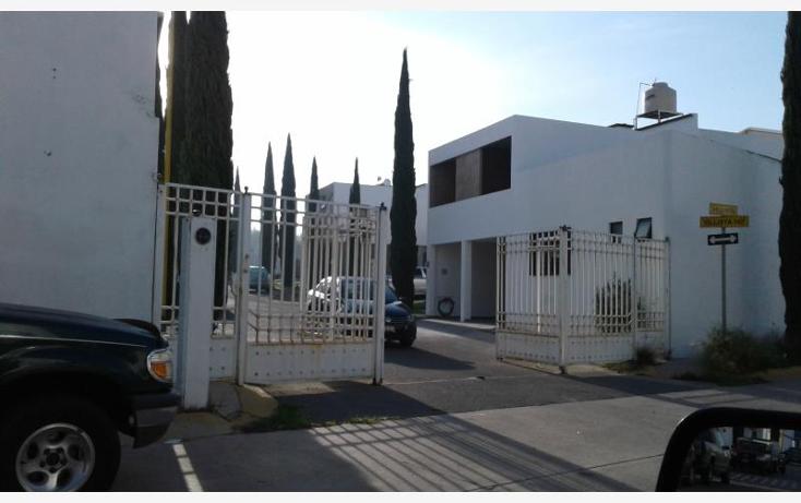 Foto de casa en venta en villistas 1, montebello, aguascalientes, aguascalientes, 2046318 No. 15