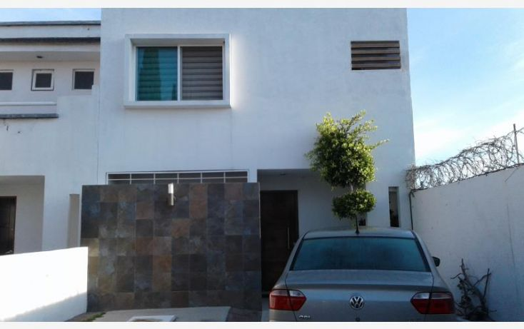 Foto de casa en venta en villistas 1, montebello della stanza, aguascalientes, aguascalientes, 2046318 no 01