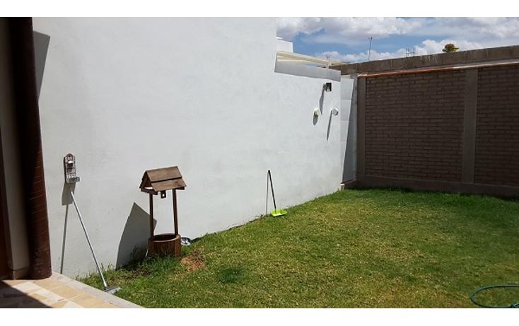 Foto de casa en renta en  , vi?a antigua, jes?s mar?a, aguascalientes, 1243949 No. 33