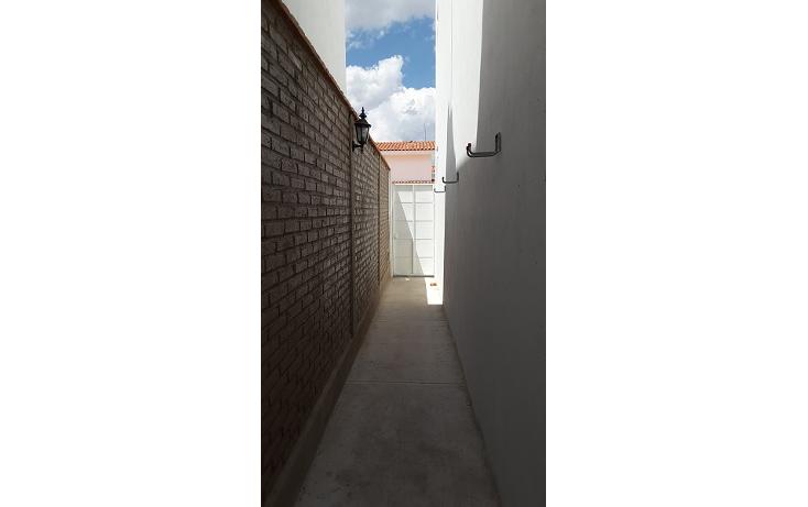 Foto de casa en renta en  , viña antigua, jesús maría, aguascalientes, 1243949 No. 34