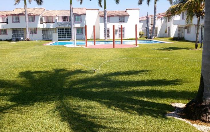 Foto de casa en venta en vina del mar 25, los arcos, acapulco de ju?rez, guerrero, 1634268 No. 01