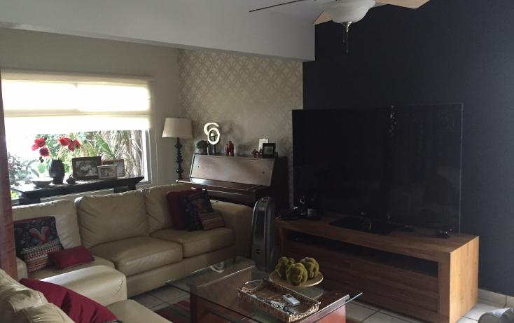 Foto de casa en venta en  , viñedos, culiacán, sinaloa, 1048609 No. 03