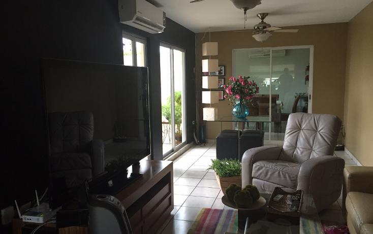 Foto de casa en venta en  , viñedos, culiacán, sinaloa, 1048609 No. 07